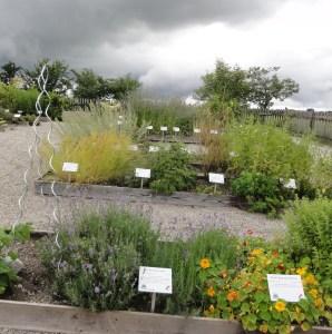 Nützliche Gärten...