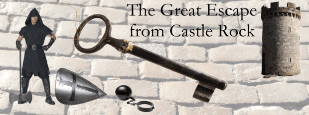 The Great Escape from Castle Rock