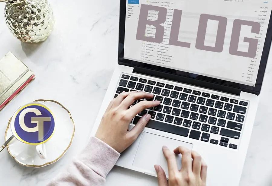 Blogging : Comment Passer d'un Blog Personnel à un Blog Professionnel?