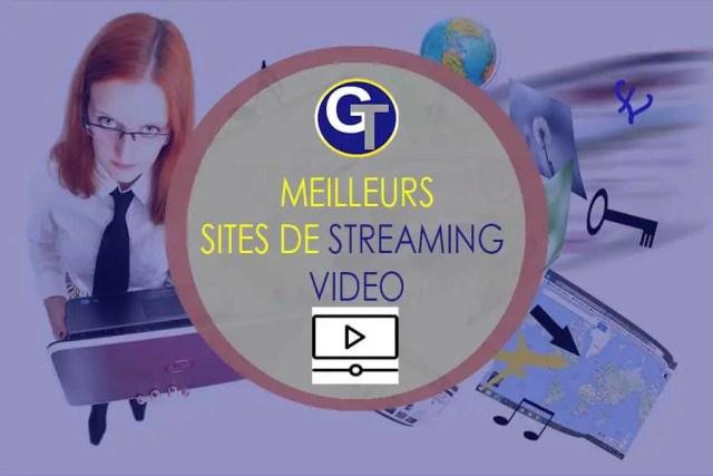 Streaming Video : Top 22 Meilleurs Sites De Streaming Gratuit Sans Inscription Et Sans Limite