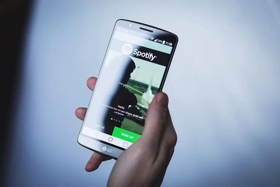 Téléchargement Spotify Premium APK