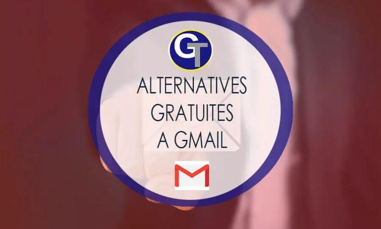 E-Mail Gratuit: Top 6 Altérnatives à GMail Pour Les Courriers Electroniques