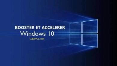 Photo of Accélérer Windows 10 : Les Bons Conseils Pour Booster Votre PC Sans Logiciel