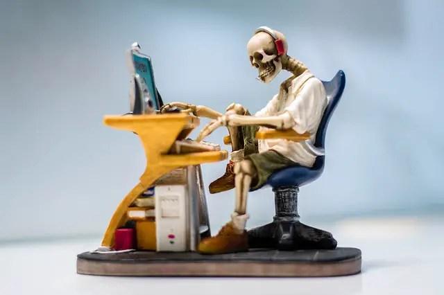 Le Piratage