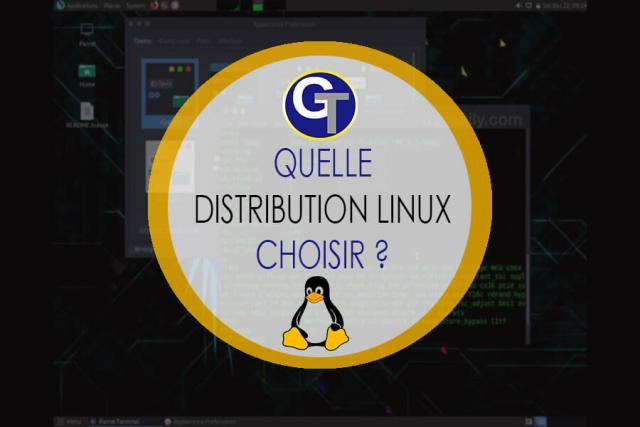 Les Meilleurs Distributions Linux 2019 Alternatives à Windows Et Mac OS
