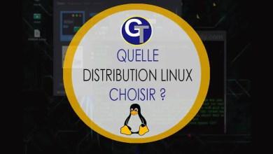 Photo of Les distributions Linux 2020 alternatives à Windows & MacOS