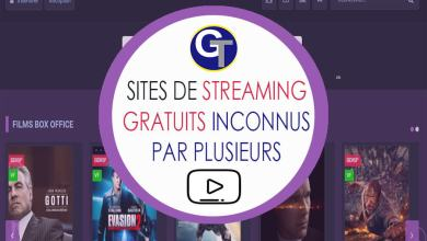 Photo of Top 15 sites de Streaming gratuit inédits que vous ignorez peut-être