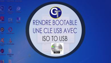 Photo of Créer une clé USB Bootable avec ISO To USB sous Windows