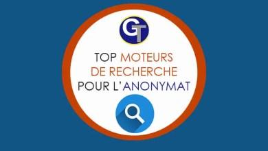 Photo of Top 10 Moteurs De Recherche Qui Respectent Votre Vie Privée Sur Le Web
