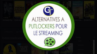 Photo of 14 Alternatives à Putlocker pour le streaming des films et séries en anglais