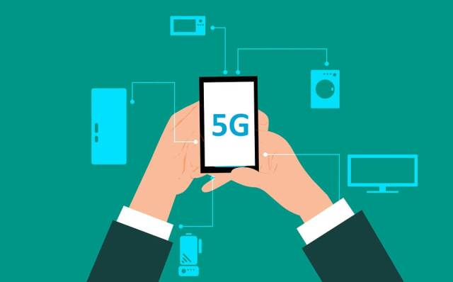 L'Internet 5G : la meilleure des tendances technologiques 2020