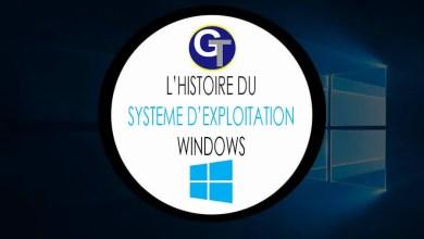 Photo of Quelle est la véritable histoire de Windows, le célèbre OS de Microsoft ?