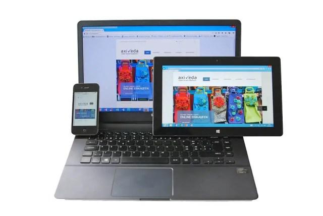Que choisir entre un ordinateur portable, une tablette ou un smartphone ?
