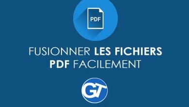 Photo of Comment combiner ou fusionner plusieurs fichiers PDF avec/ou sans logiciels dédiés ?