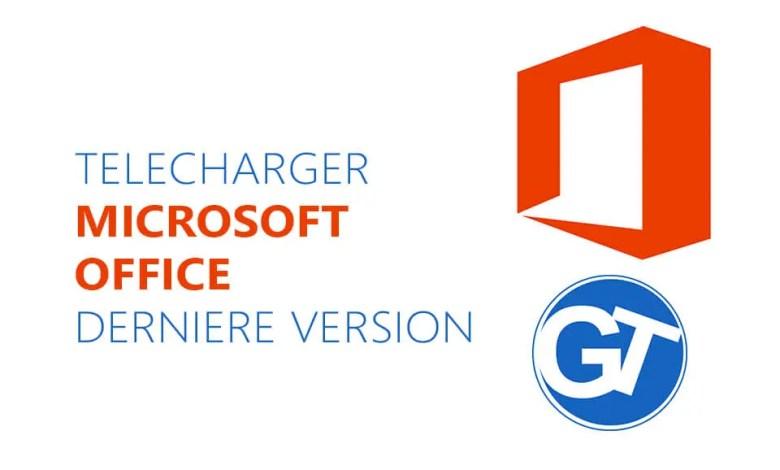 Télécharger Microsoft Office 2019 Pro Plus ISO pour Windows et Mac OS