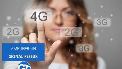 Photo of Comment trouver un répéteur ou amplificateur 4G (LTE), 3G, 2G ou GSM ?