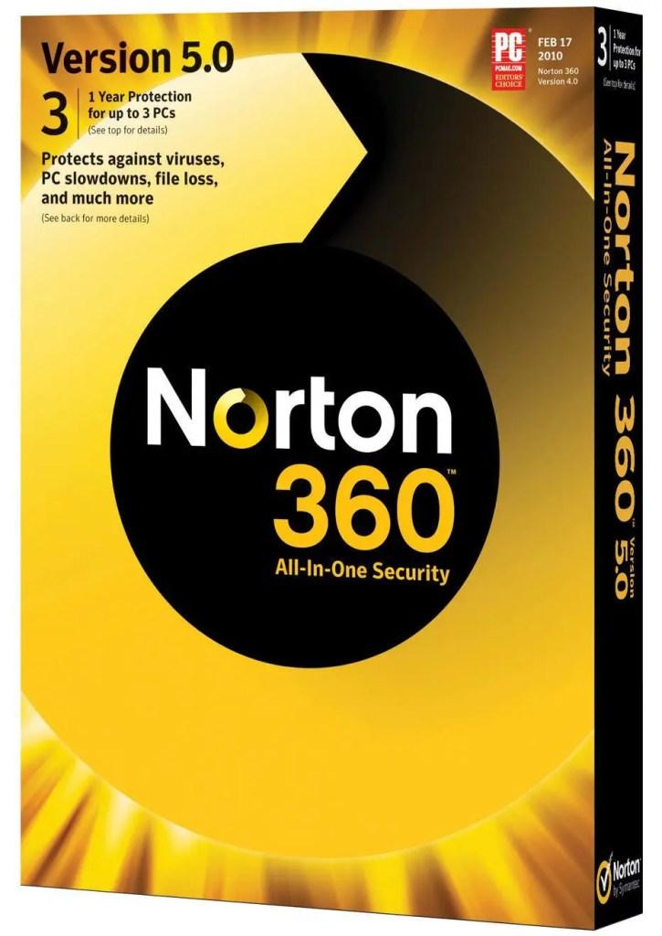 Norton : La meilleure protection antivirus premium pour Windows