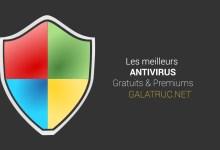 Photo of Les Meilleurs Logiciels Antivirus gratuits et payants pour Windows 10