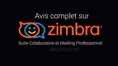 Photo of Comment accéder à une messagerie professionnelle et une suite collaborative avec Zimbra ?