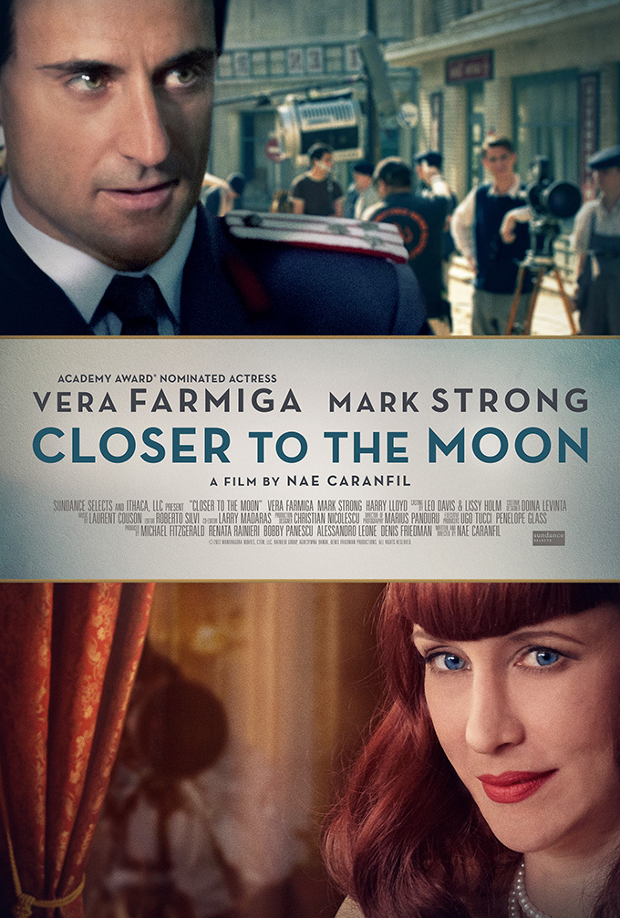 Closer to the Moon (2014)