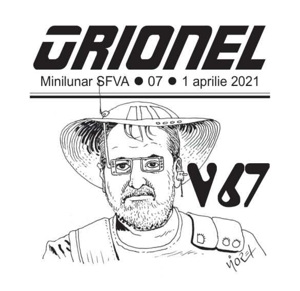 Revista Orionel #7