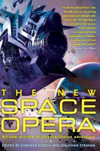 The New Space Opera
