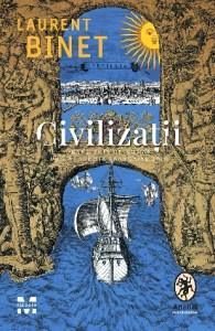 Civilizații de Laurent Binet