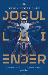 Jocul lui Ender, de Orson Scott Card