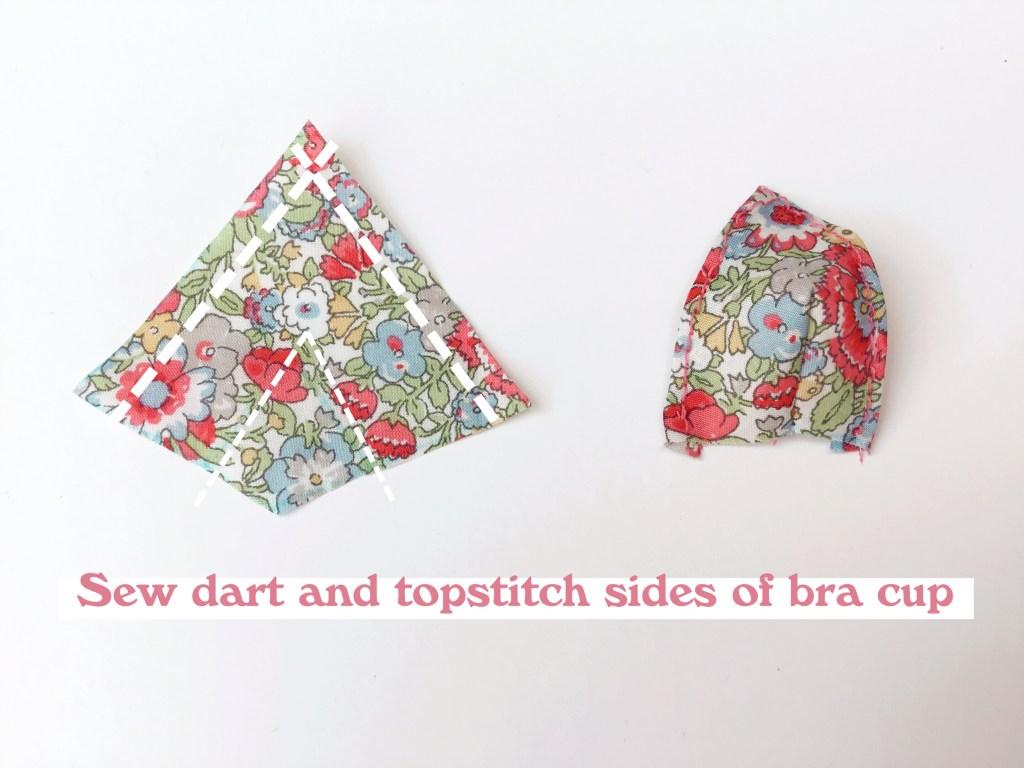 image of bra top
