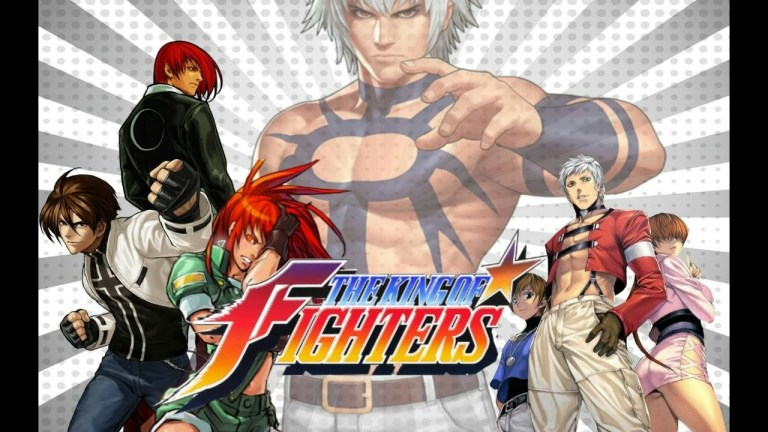 The King of Fighters Collection: The Orochi Saga será lançado no PS4