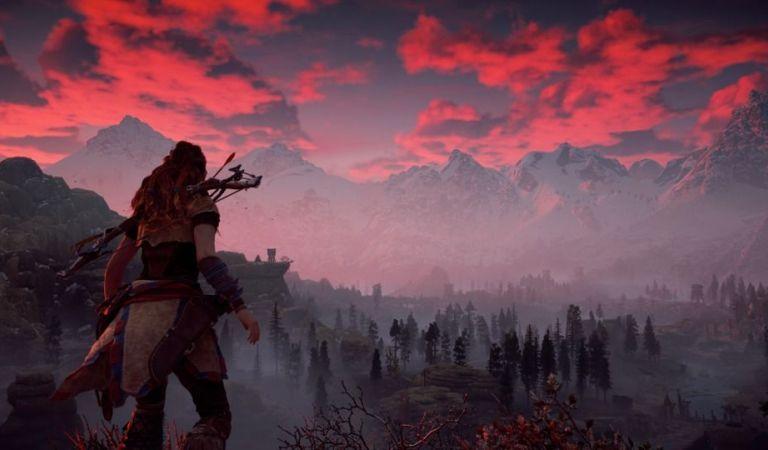 Horizon Zero Dawn 2| 4 coisa que nos queremos na sequencia do game.