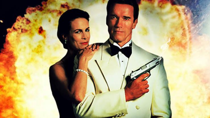 TRUE LIES o filme clássico dos anos 90 ganhará em reboot em forma de serie