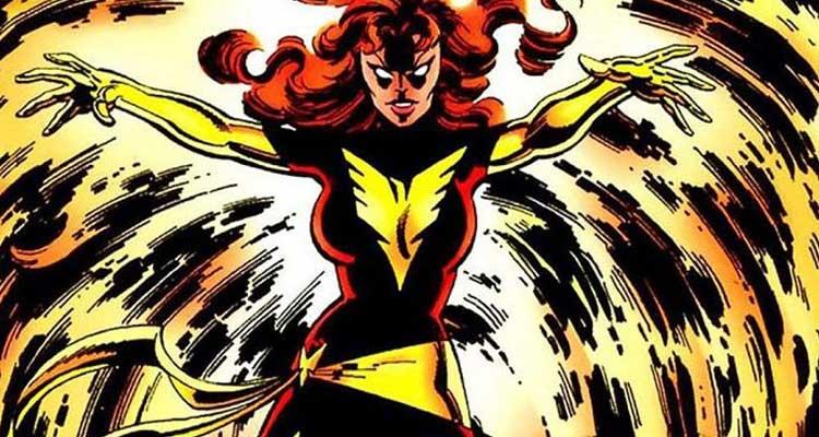 X-Men Fênix Negra: Panini relança título da saga