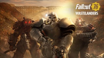 Review Fallout 76 : Wastelanders