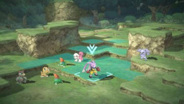 Digimon Survive adiado
