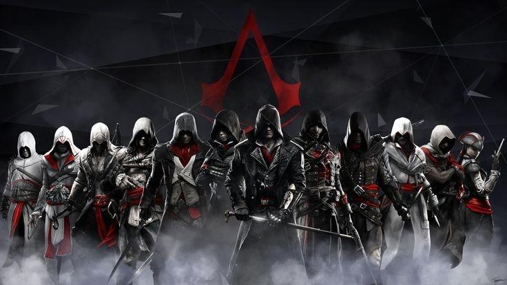 Ubisoft, marcando gerações 5