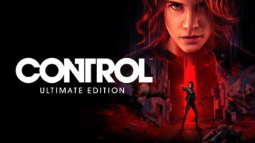 Control Ultimate Edition adiado