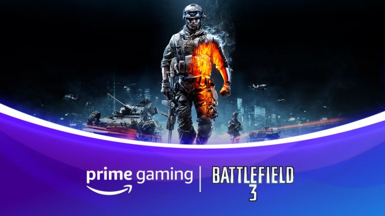 Battlefield 3 grátis