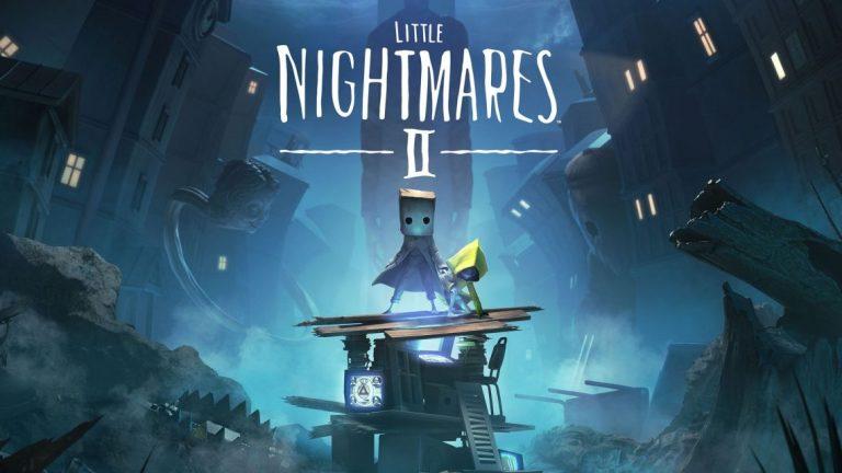 Review Little Nightmares 2
