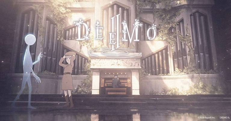 Novo teaser com gameplay de Deemo II para Android e iOS