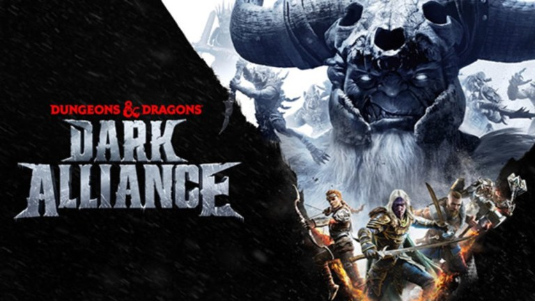 Dungeons & Dragons: Dark Alliance