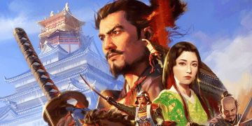 Nobunaga's Ambition: Rebirth