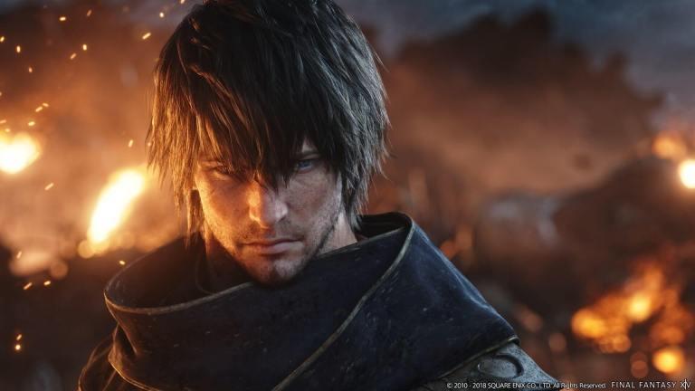 Final Fantasy XIV para PS5