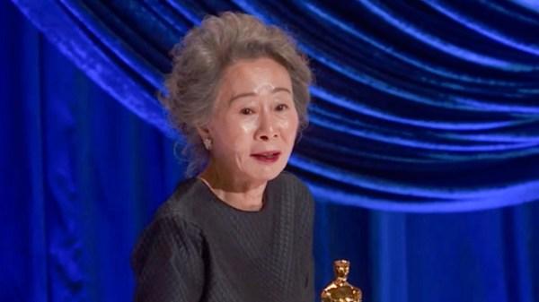 Yuh-Jung Youn - Oscar 2021, vencedores