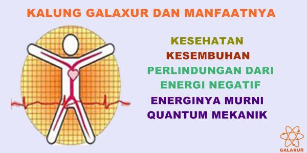 Kalung Galaxur