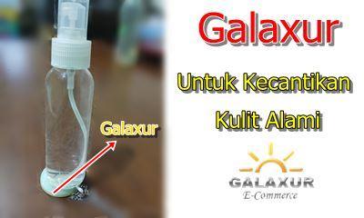 galaxur kecantikan