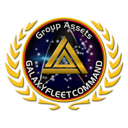 GalaxyFleetCommand Group Assets Insignia