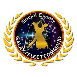GalaxyFleetCommand Social Events Insignia