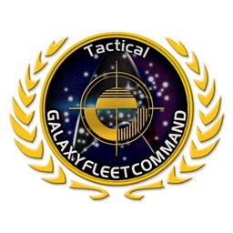 GalaxyFleetCommand Tactical Insignia