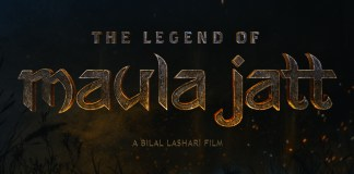 The Legend of Maula Jatt release China